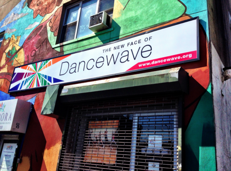 Crowd-Funding Dancewave's Capital Project!