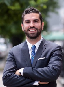 Council Member Rafael L. Espinal, Jr., 37th District