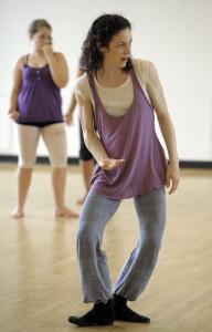SaraProcopio – Shen Wei Dance Arts
