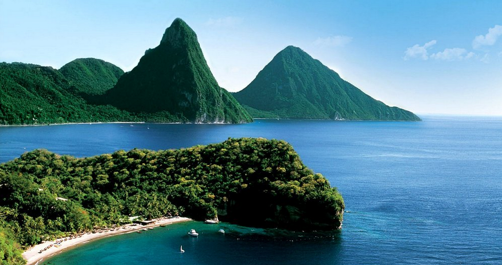 7 Night Stay for 4 at St. James's Club Morgan Bay in St. Lucia - Estimated Value $2100