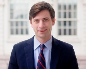 Council Member Stephen T. Levin, 33rd District