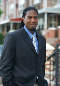 Council Member Jumaane D. Williams, 45th District
