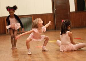 Creative Ballet at Dancewave