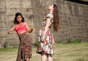 Performance Showcase – Week 2 ASDI at Governors Island