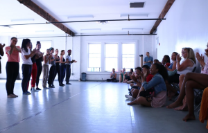 Performance Showcase – Week 1 with Shen Wei Dance Arts