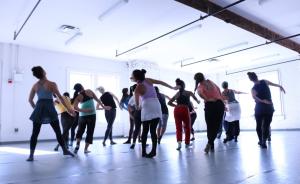 Performance Showcase – Week 1 with Shen Wei Dance Arts