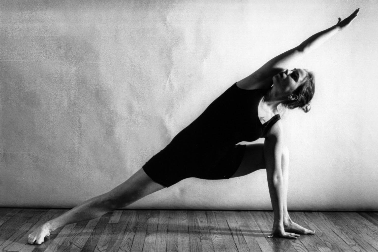 Adult Pilates at Dancewave