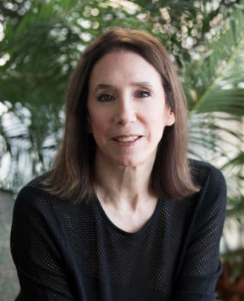 Wendy Evans Joseph