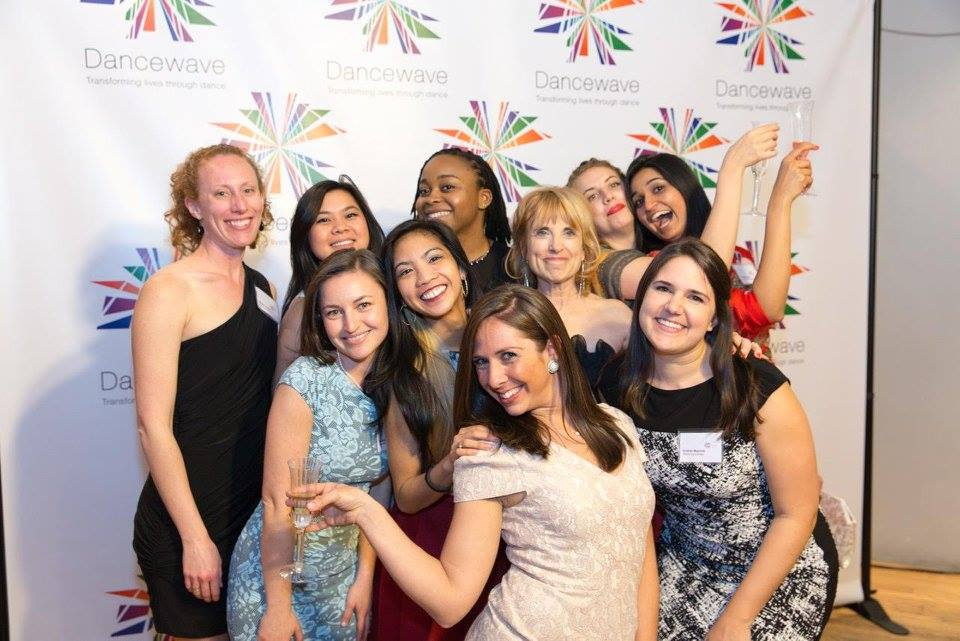 Thank you for making Dancewave Gala such a success!