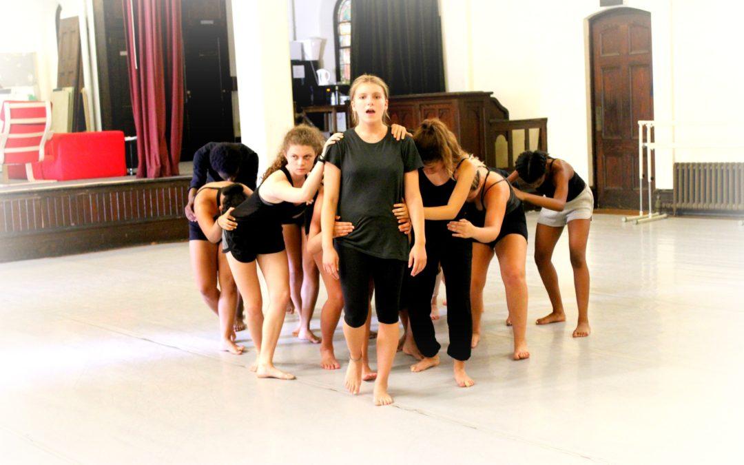 Summer Success: 2016 Dance Intensives Wrap Up