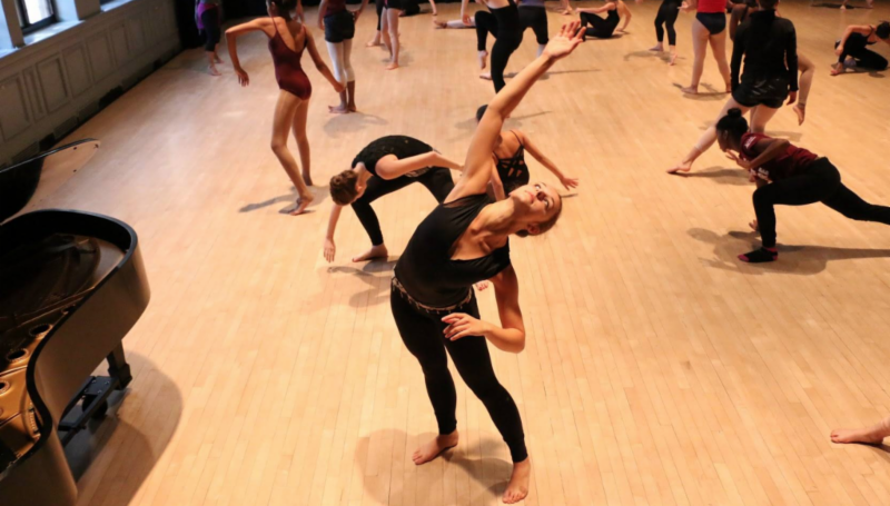ANNOUNCEMENT: Scholarships Available for Auditioning DTCB Students