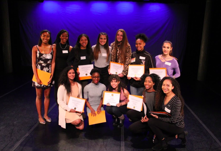 Dancing Through College & Beyond: Scholarship Offers Total Over $1 Million