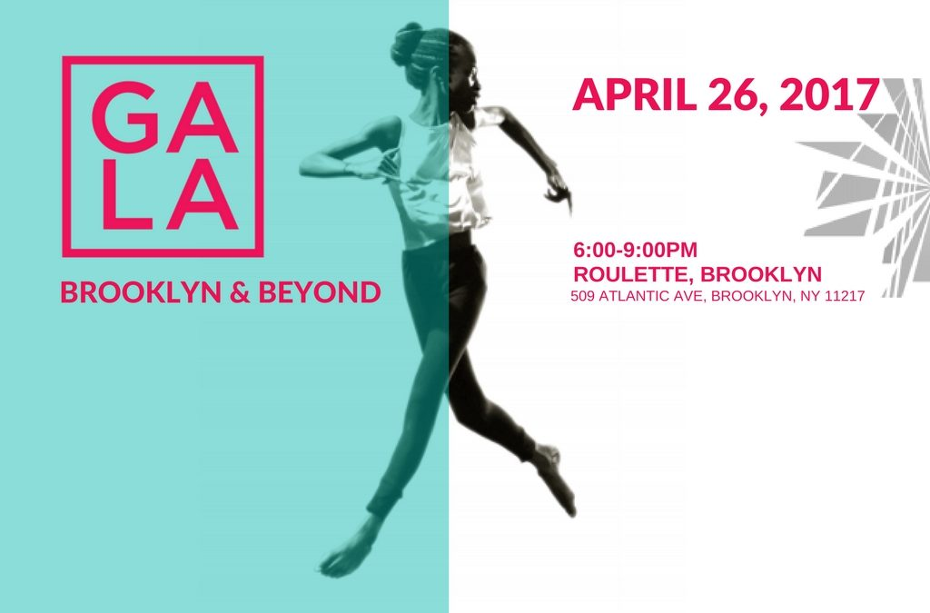 Brooklyn & Beyond: Dancewave's 2017 Spring Gala